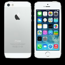 Apple iPhone 5S UNLOCKED  ( 32GB  Silver )