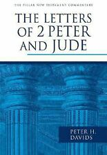 The Letters of 2 Peter and Jude by Peter H. Davids (2006, Hardcover)