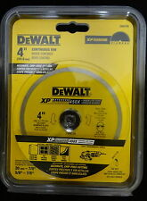 DEWALT 4-in Wet or Dry Continuous Diamond Circular Saw Blade DW4729