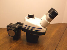 Bausch & Lomb Stereozoom 4 Microscope 7x-30x zoom  -- with Yoke