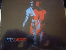 CD NEUF scellé - FITZ AND THE TANTRUMS - PICKIN' UP THE PIECES / Digipack -C1