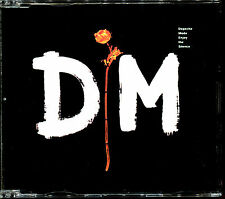 DEPECHE MODE - ENJOY THE SILENCE (QUAD FINAL MIX) - FRENCH CD MAXI [1863]