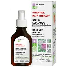 GREEN PHARMACY INTENSIVE HAIR THERAPY BURDOCK SERUM FOR HAIR LOSS