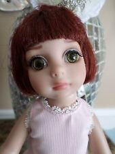 """PATSY~Tonner~Effanbee~10""""~Basic#4~Auburn~Pre-owned~VG~orig box~clothes"""