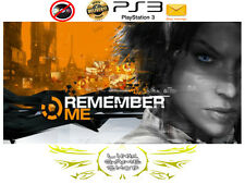 Remember Me P s 3 DIGITAL Play 3