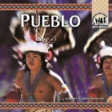 The Pueblo (Native Americans)-ExLibrary