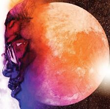 Kid cudi Music Star Fabric Art Cloth Poster 24inch x 24inch Decor 12