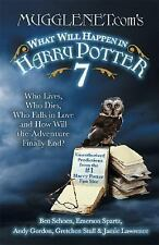 Mugglenet.Com's What Will Happen in Harry Potter 7: Who Lives, Who Die-ExLibrary