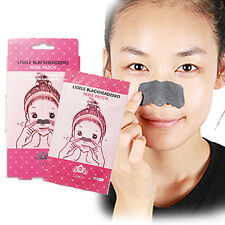 [LIOELE] Nose Pack BlackHead ZERO Nose Patch / 5pcs