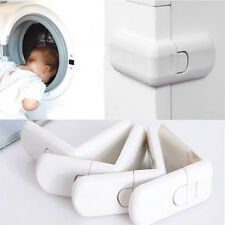 Kids Child Baby Pet Proof Door Cupboard Fridge Cabinet Drawer Safety Lock
