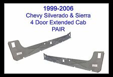 1999-2006 Chevy Silverado Extended Cab Inner Rocker Panel New Pair!!!