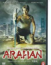 DVD - ARAHAN - KOREA - KOREAN  / NEDERLANDS /  region 2