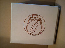Grateful Dead - So many roads 1965-1995 .........  5  CD  Box ..Neu !!!