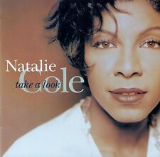 NATALIE COLE : TAKE A LOOK / CD - NEUWERTIG