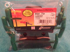 TTHX8 Bondhus T Handle Torx Key Set 8 piece Star With Stand
