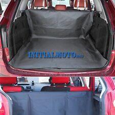 Waterproof Fabric Car Hatchback Seat Pet Dog Cat Cover Cargo Liner Mat Protector