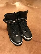 Givenchy HighTop Sneakers Tyson Stars Size EU40 US7 NEW Kanye West FREE SHIPPING