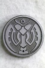 KAMEN RIDER OOO GATAKIRIBA Premium O-MEDAL Collection KAMAKIRI CELL Medal Used