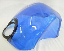 M1224.5AKMBX Genuine Buell Air Box Cover in Hero Blue, All XB Models (U5C)