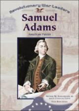 Samuel Adams (Rwl) (Revolutionary War Leaders)-ExLibrary