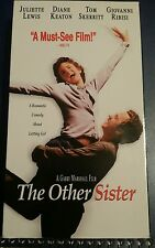 The Other Sister  (VHS) Diane Keaton