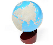 Montessori, Globus Land-Wasser 2