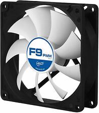 ARCTIC Cooling F9 PWM Rev. 2 raffreddamento 92 mm per CASE FAN 1800 giri / min (afaco-090p2-gba0) ARTIC