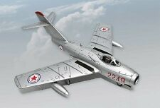 FLIGHT WINGS / MERIT KOREAN WAR 1:18 WANG HAI, PLAAF MIG-15 BIS, 3RD FGHTR GRP