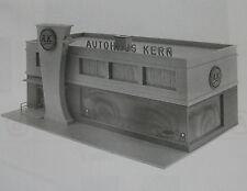 Faller 190175/3 1:87 AUTOHAUS KERN AUTOHÄNDLER NEU