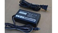Sony HandyCam Camcorder DCR-SX40/R power supply cord cable ac adapter charger