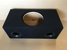 "Custom Ported Sub Enclosure Subwoofer Box for 1 15"" Memphis MOJO MOJO6 - 36 Hz"