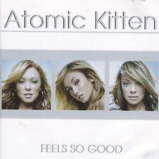 ATOMIC KITTEN Feels So Good CD
