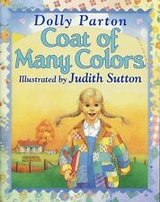 Coat of Many Colors, Dolly Parton, Acceptable Book