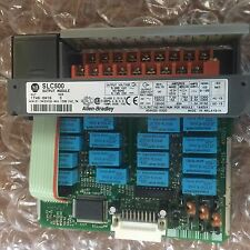 Allen Bradley 1746-OW16 Output Module for SCL500 Series