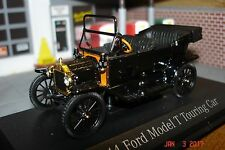 Minichamps 1914 FORD Model T Touring Car, 1/43 New In Box