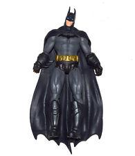 DC Collectibles DCC Arkham Asylum Batman Black Loose Action Figure