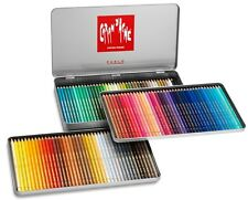 Caran D 'ache Pablo Lápices de Color Artistas Pack/tin120