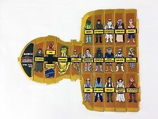Star Wars Celebration 2017 Exclusive OSWCC C-3PO Case Patch Set