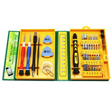 38pcs T2 T8 T5 Cell Phone PC Repair Kit Precision Tool Set Magnetic Screwdrivers