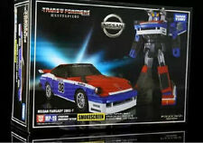 NEW Transformers Masterpiece MP-19 Smokescreen G1 figure in stock !!