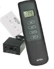 Skytech 1001T-LCD Gas Fireplace Remote Control On/Off-New in box