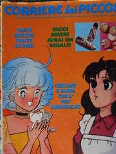 Corriere dei Piccoli 26 1985 Pollon Incantevole Creamy - difettato  [C19]