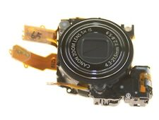 CANON IXUS 210, POWERSHOT SD3500 IS, IXY 10 S OPTICAL LENS UNIT WITH CCD GENUINE