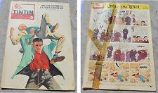Journal Tintin n°567, 03 septembre 1959, Jimmy Stone