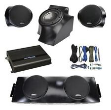 SSV Works - COMMANDER-5 - 5 Speaker Kit