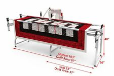 Grace Q'nique Long Arm Quilting Machine