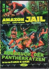 Amazon Jail , uncut , new and sealed