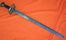 GERMAN LANDSKNECHT SWORD KATZBALGER OLD ANTIQUE DAGGER MEDIEVAL EUROPEAN ANCIENT