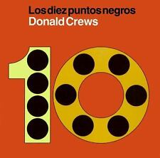 Ten Black Dots (Spanish edition): Los diez puntos negros-ExLibrary