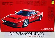 KIT FERRARI 288 GTO 1984 1/24 FUJIMI 12627 126272 RS105